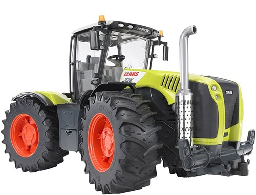 BRUDER Claas Xerion 5000 toy vehicle