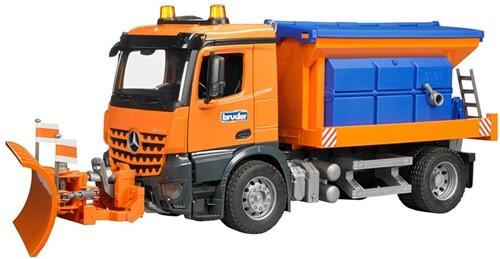 BRUDER 03685 toy vehicle