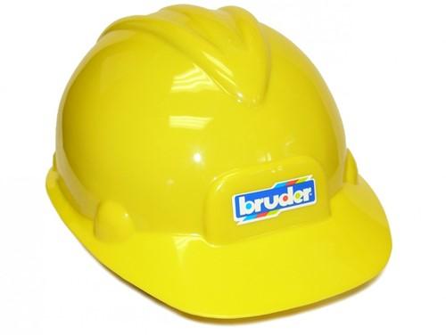 BRUDER Cunstruction toy helmet