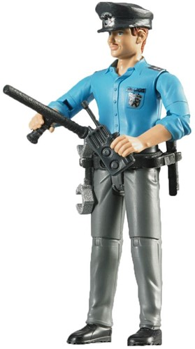 BRUDER 60050 children toy figure