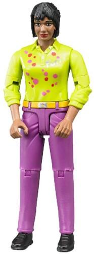 BRUDER 60403 children toy figure