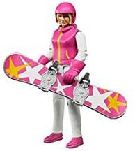 BRUDER 60420 children toy figure