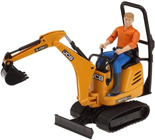 BRUDER 62002 toy vehicle