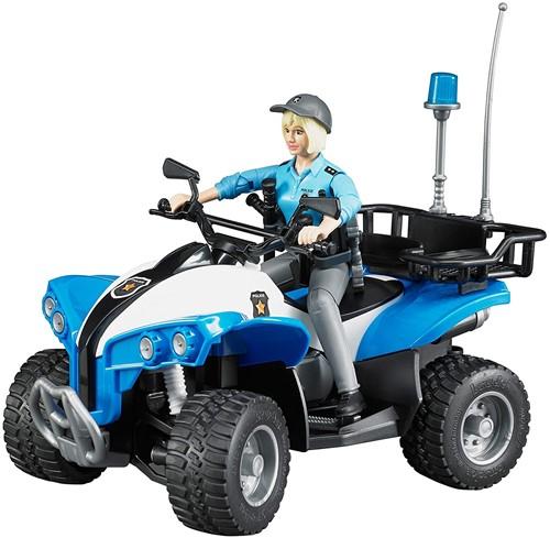 BRUDER 63010 toy vehicle