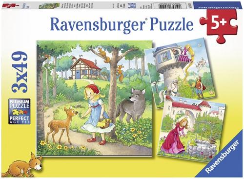 Ravensburger 00.008.051 puzzle Tile puzzle 49 pc(s)