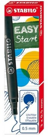 STABILO Refill Move Easy 6890/041 pen refill 3 pc(s)