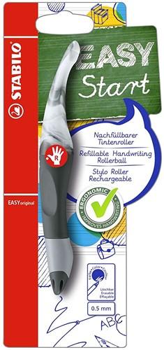 STABILO EASYoriginal Clip-on retractable pen