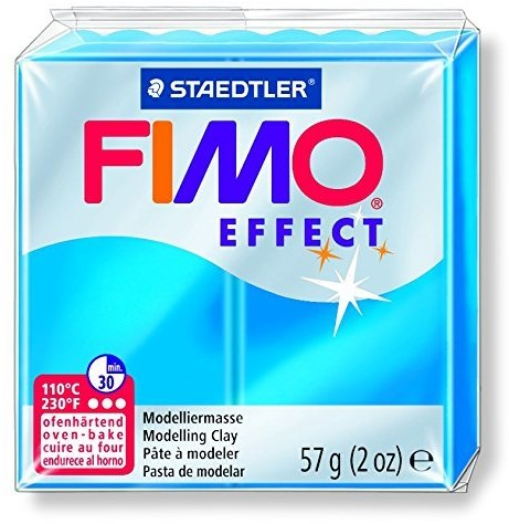 Staedtler FIMO 8020 Modelling clay Blue 57 g 1 pc(s)