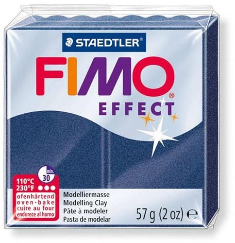 Fimo  effect klei metallic safier