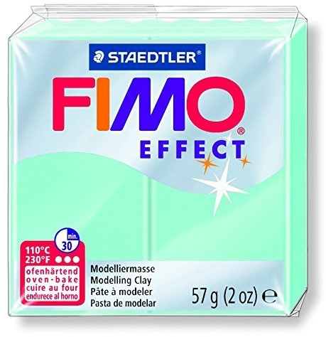 Staedtler FIMO 8020 Modelling clay Mint colour 57 g 1 pc(s)