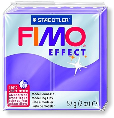 Staedtler FIMO 8020 Modelling clay Purple 57 g 1 pc(s)