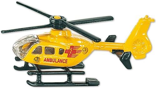 Siku Helicopter Preassembled Rotorcraft