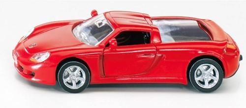 Siku Porsche Carrera GT toy vehicle