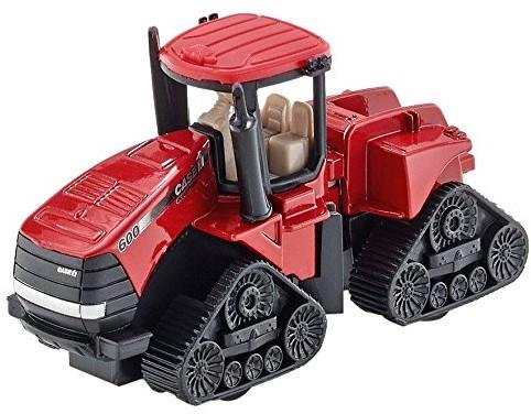 Siku Case IH Quadtrac 600 toy vehicle