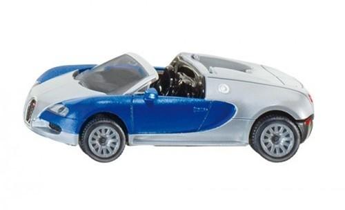 Siku 1353 toy vehicle