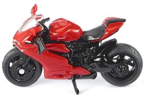 Siku Ducati Panigale 1299 toy vehicle