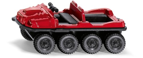 Siku Argo Avenger toy vehicle