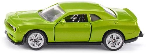 Siku 1408 toy vehicle