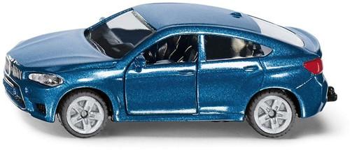 Siku BMW X6 M toy vehicle