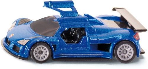 Siku Gumpert Apollo toy vehicle