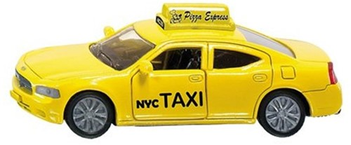 Siku 1490 toy vehicle