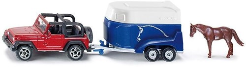 Siku 1651 toy vehicle