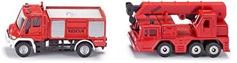 Siku 1661 toy vehicle