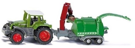 Siku 1675 toy vehicle