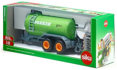 Siku 2270 scale model accessory