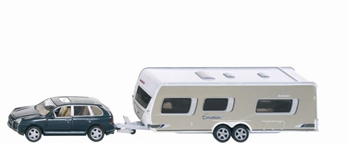 Siku 2542 toy vehicle