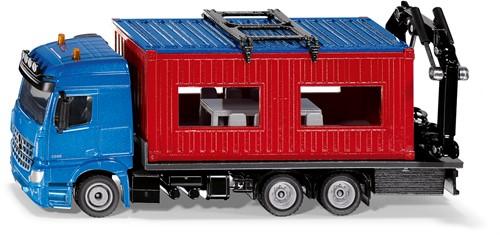 Siku 3556 toy vehicle