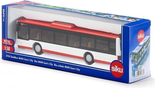 Siku 3734 toy vehicle