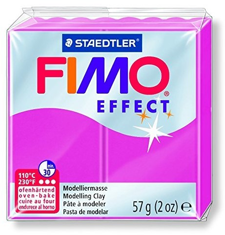 Staedtler FIMO 8020 Pink 57 g 1 pc(s)