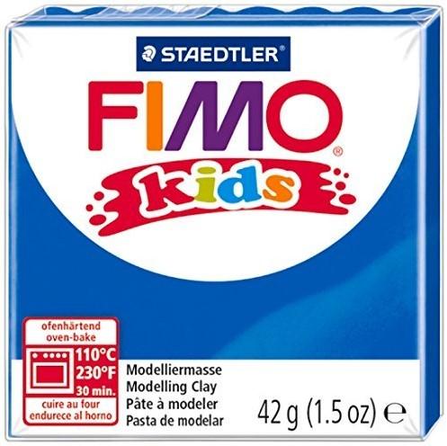 Fimo  kids klei - blauw