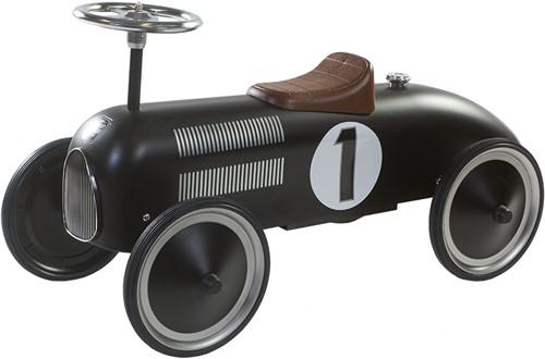 Retro Roller Jack Push Car
