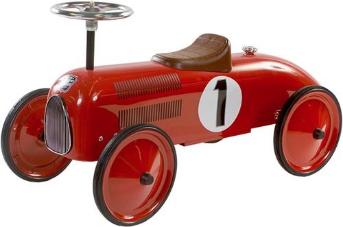 Retro Roller James Push Car