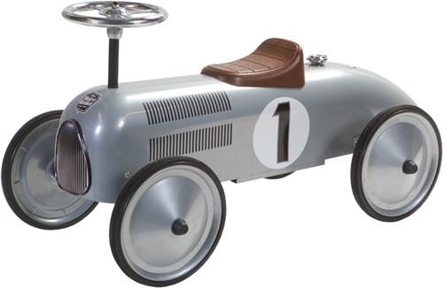Retro Roller Jean Push Car
