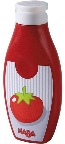 HABA Display Mustard or Ketchup