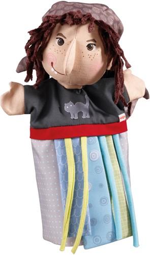 HABA Glove puppet Witch