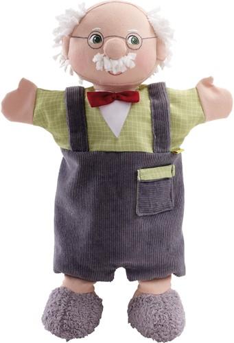 HABA Glove puppet Grandpa
