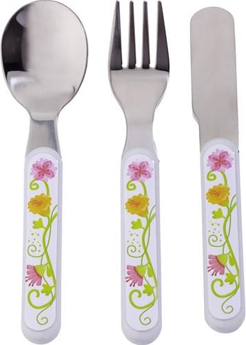 HABA Cutlery Vicki & Pirli