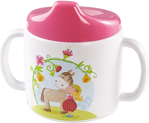 HABA Sippy Cup Vicki & Pirli