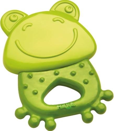 HABA Clutching toy Frog