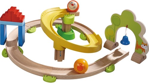 HABA Ball Track Kullerbü - Spiral Track
