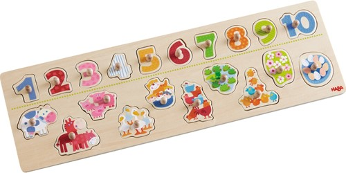 HABA 301961 puzzle Jigsaw puzzle 20 pc(s)