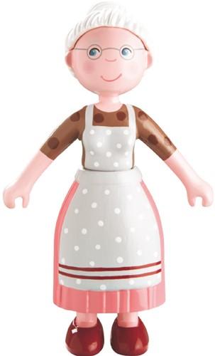 HABA Little Friends - Grandma Elli