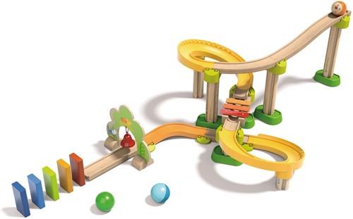 HABA 302056 toy vehicle track Plastic,Wood