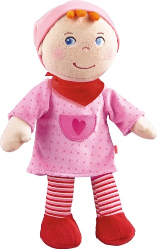 HABA Snug up doll Inga