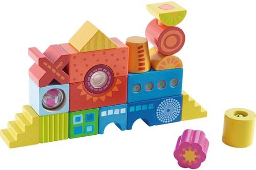 HABA 302157 toy building blocks