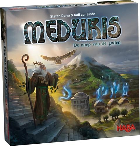 HABA Meduris - The Call of the Gods